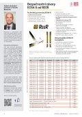 Bezpečnost - REM-Technik sro - Page 2