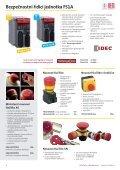 Bezpečnost - REM-Technik sro - Page 4