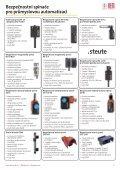 Bezpečnost - REM-Technik sro - Page 7