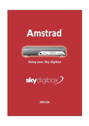 Amstrad® - Astra2.org