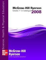 Download - McGraw-Hill Ryerson
