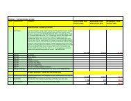 STUDIO 4 - UPPDATERING 310309 LIST NYPRIS PER STYCK I ...