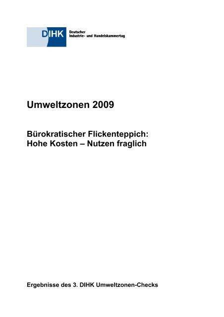Auflistung der Lkw-Fahrverbote für Deutschland - Automotive