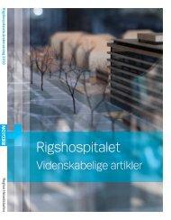 Videnskabelige Publikationer 2010 - Rigshospitalet