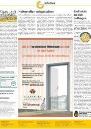 Ausgabe: 42. KW - 2007 - Stadtwerke Gera