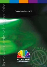Productcatalogus 2010 - De Maesschalck H.