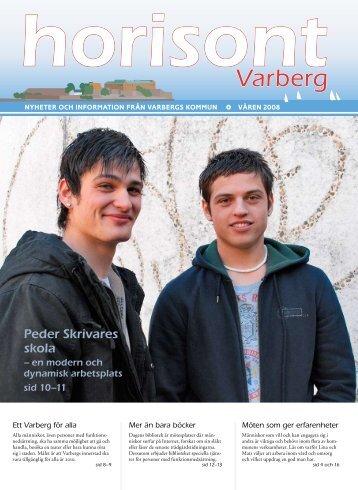 Ett Varberg för alla - Varbergs kommun