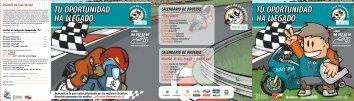 Boletín de información - Circuit de la Comunitat Valenciana Ricardo ...