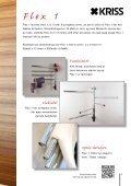 ElEktriskE håndklædEvarmErE - Kriss AS - Page 5