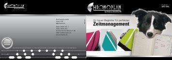 Chronoplan Zeitmanagement by Avery Zweckform