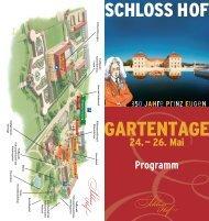 zum Download - Schlosshof