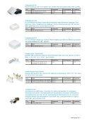 Dette trenger du En oversikt over muligheter - Installationsprodukter - Page 7