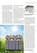 Sonnenstrom in Akkus speichern - bei der AEE Salzburg - Seite 2