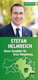 Stefan HelmreicH - ÖVP Lieboch