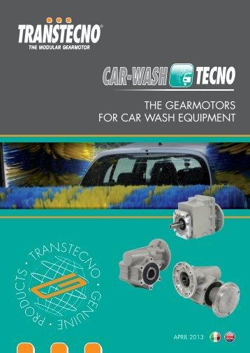 Car-washTecno catalogue_0413 - Transtecno