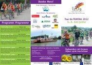 PAMINA PAMINA - Vis à Vis, Association touristique Pays de Bade ...