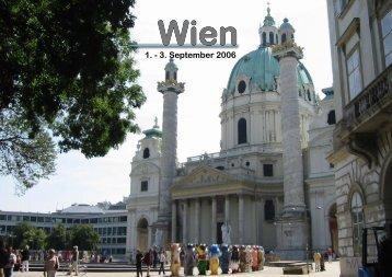 060901 Wien