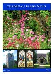 June 09 Curdridge Parish News - Hampshire County Council