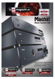 Music System 400