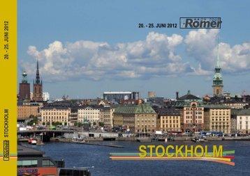 120620 Stockholm