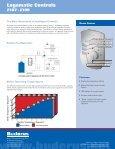 Logamatic Controls - Buderus - Page 4