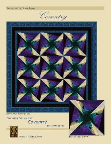 Coventry - RJR Fabrics