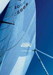 Annual Report 2005 - Outokumpu