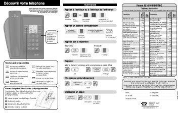 Quick IDS 110 - Belgacom