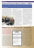 STR. 11 STR. 24 - Wojskowa Akademia Techniczna - Page 6