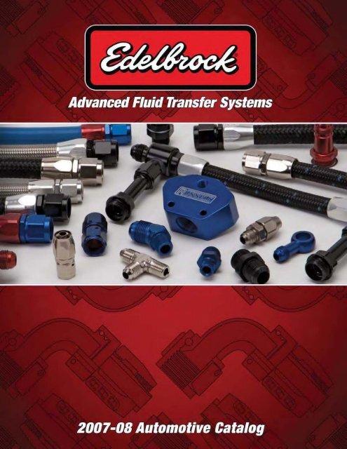 Russell 639270 Blue Aluminum Fuel Line