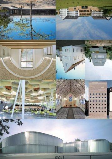 Download Flyer zur Vernissage - Stefan Forster Architekten