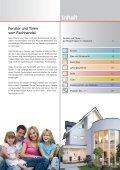 Endkunden-Broschüre als pdf ansehen - FensterART GmbH & Co KG - Seite 3