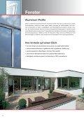 Endkunden-Broschüre als pdf ansehen - FensterART GmbH & Co KG - Seite 6