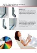Endkunden-Broschüre als pdf ansehen - FensterART GmbH & Co KG - Seite 7