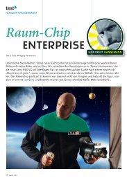 Raum-Chip - Fachverlag Schiele & Schön