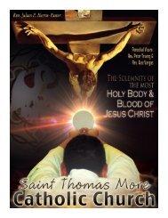 02 - St. Thomas More Boynton Beach