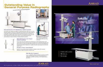 brochure - South Florida X-Ray Imaging