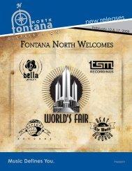 Fontana FN000071 Cover Hi Res - Fontana North