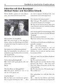 EinBlick Nr 57, Juni 2012 - Evangelische Kirchengemeinde Ittersbach - Seite 4