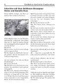 EinBlick Nr 57, Juni 2012 - Evangelische Kirchengemeinde Ittersbach - Seite 6