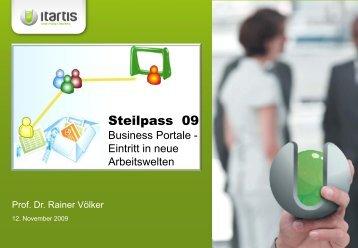 Prozesse - Itartis AG