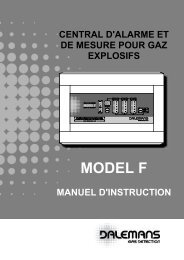 Central Model F