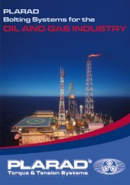 OiL AnD GAS inDuStRy - VIGRA MARKETING & SERVICES