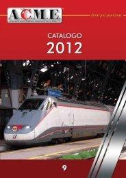 Catalogo 2012 - Modellbahnshop Sebnitz