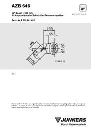 AZB 646.pdf - Junkers