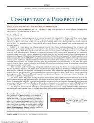 Epidural Steroids for Lumbar Disc Herniation - The Journal of Bone ...