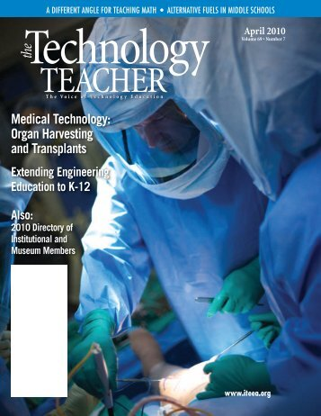 Medical Technology: organ harvesting and Transplants