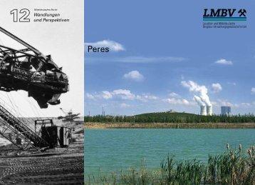 Peres - LMBV