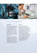 Industrial Machinery Overview Brochure (French) - Siemens PLM ... - Page 4