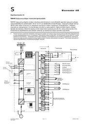 MM440_käyttöesimerkki 10_momentinrajoitussäätö - Siemens
